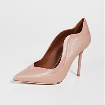 Coffee Break: Penelope Pumps