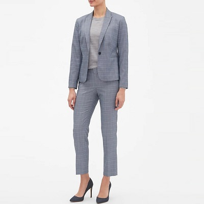 9384628e7bd2f For busy working women, the suit is often the easiest outfit to throw on in  the morning. In general, this feature is not about interview suits for  women, ...