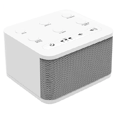 Coffee Break: 6-Sound White Noise Machine 2