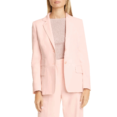 Suit of the Week: Max Mara