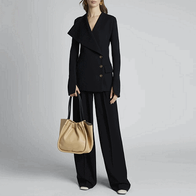 Suit of the Week: Proenza Schouler