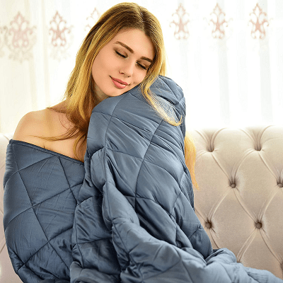 Home.fit affordable-weighted-blanket Sleeping Well: Share Your Favorite Mattresses, Pillows and More!