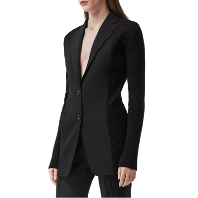 Suit of the Week: Burberry