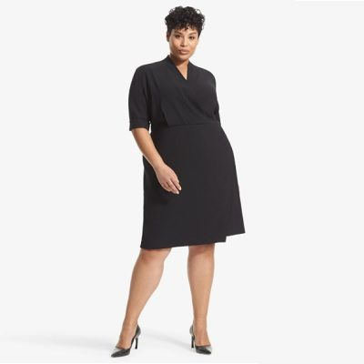 Wednesday's Workwear Report: The Tory Dress