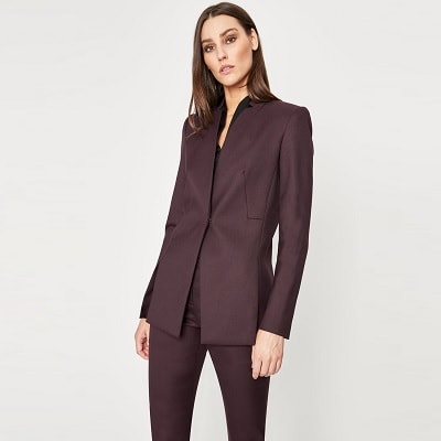 Home.fit Avana-Jacket Workwear Finds! Here's Everything Readers Bought for Work in March 2021