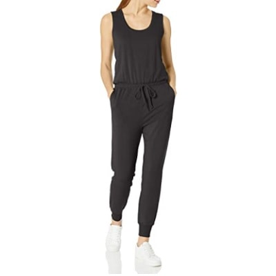 Home.fit Womens-Studio-Terry-Jumpsuit Workwear Finds! Here's Everything Readers Bought for Work in March 2021
