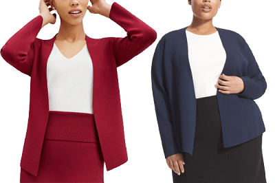 Home.fit woolf-jardigan-best-sweater-jacket-for-the-office Workwear Finds! Here's Everything Readers Bought for Work in March 2021